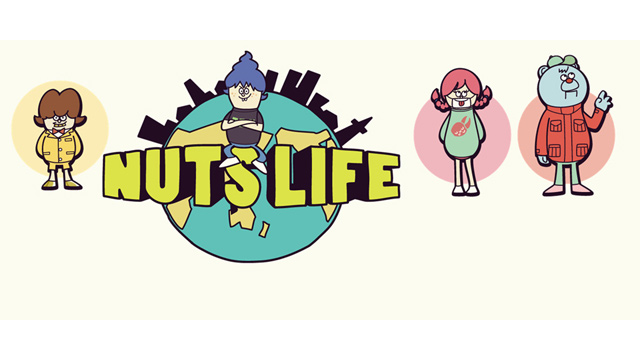 NUTS LIFE
