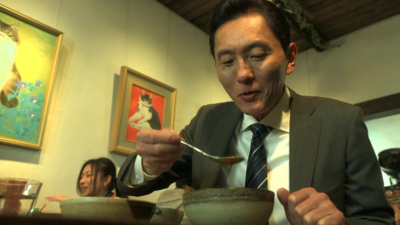 第03話 東京都目黒区三田のチキンと野菜の薬膳スープカレー