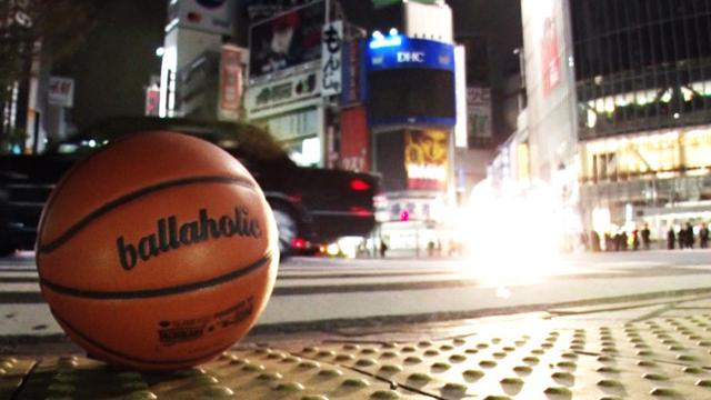 ザ・ドキュメンタリー「Loose Ball~やりたいことをやるという事~」